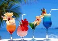 Какво говори любимата алкохолна напитка на жените за характера им?