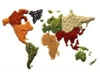 Необичайни празници на храни по света