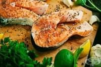 Подходящи подправки за речна риба в зависимост от начина й на приготвяне