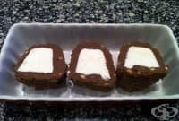 Шоколадови сладоледени хапки