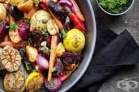 5 съвета за приготвянето на перфектните зеленчуци