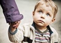12 признака, които могат да ви помогнат да разпознаете детски похитител