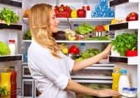 14 вида храни, които не трябва да съхранявате в хладилник