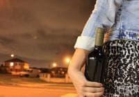 Откажете алкохола с няколко вида храни и напитки