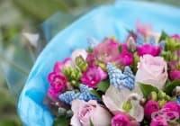 Използвайте 10 начина, за да запазите цветята свежи за по-дълго време