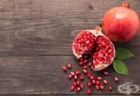 Набавете си дневната доза от фибри с пет вида плодове
