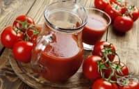 Облекчете синузита с напитка от домати, чесън, лимон и лют червен пипер