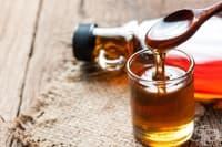 Заменете захарта с кленов сироп за антиоксиданти и минерали