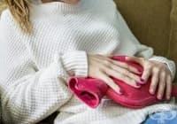 Облекчете менструалните спазми с мента, кипарис, лавандула и индийско орехче