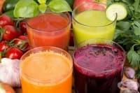 Понижете холестерола с 2 вида плодов сок