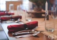 22 правила за етикет по време на вечеря, с които да направите добро впечатление