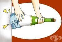 5 безопасни начина да извадим коркова тапа, ако нямаме тирбушон