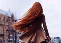 8 съвета за дълга и красива коса, споделени от руски трихолог