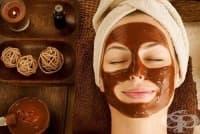 Направете си маска за омекотяване и ексфолиране на кожата от какао, мед и овес