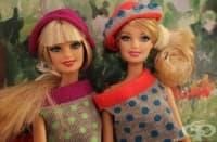 Направете дрехи за кукли от старите чорапи, за да зарадвате децата