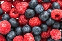 4 здравословни ползи на антонцианините в червените и сините храни