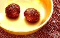 Направете си бонбони против кашлица от синапено семе и мед