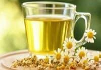 Спрете хълцането с чай от лайка