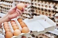 4 начина да различим старите яйца