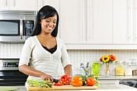 Яжте у дома, за да сте във форма