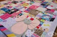 Рециклирайте умалелите бебешки дрешки по 3 практични начина
