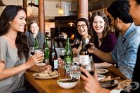 6 начина да се храним здравословно, когато сме навън