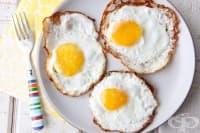 5 вида храни, които не трябва да загрявате повторно