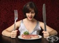 Здравословното хранене облекчава предменструалния синдром