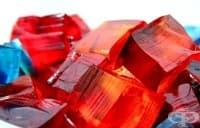 Консумирайте желатин за изгаряне на излишните мазнини