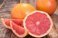 Опитайте 3 маски с грейпфрут за почистване, хидратация и подмладяване