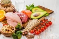 Понижете холестерола с промени в храненето