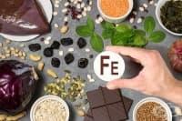 Консумирайте 5 храни при анемия и дефицит на желязо