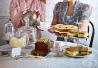 Избягвайте да пиете чай след хранене