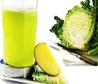 Използвайте зелевия сок по различен начин при различните заболявания