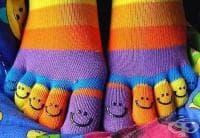 Използвайте 5 свежи идеи за употреба на самотни чорапи