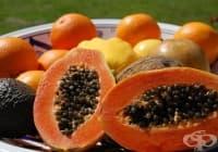 Използвайте крем от папая срещу напукани пети
