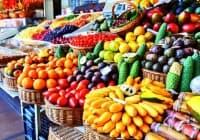 Как да изберем най-добрите екзотични плодове на пазара?