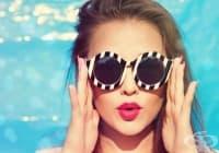 Как да изберете перфектните слънчеви очила за вашия тип лице?