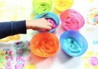 Как да направим екологични боички за рисуване на децата?