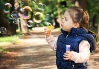 Как да отгледаме добри деца, според харвардските психолози?