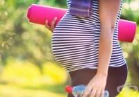 Как да се радвате на щастлива и здравословна бременност