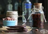 Как да си направим екстракт от какао?