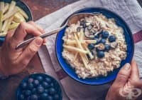 Колко калории дневно трябва да приемате, за да отслабнете?