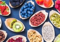 Консумирайте 18 суперхрани за укрепване на женското здраве