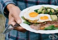 Консумирайте 19 храни, които помагат за изграждане на мускулна маса