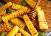 Консумирайте ананас поради 10 причини