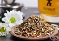 Консумирайте чай от жълт кантарион срещу хипотиреоидизъм