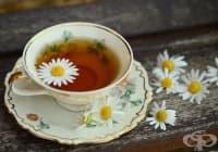 Консумирайте чай от лайка против подуване и газове