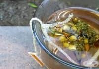 Консумирайте чай от тулси, маточина и жълт кантарион срещу депресия