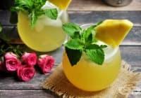 Консумирайте сок от ананас, за да облекчите ставните болки
